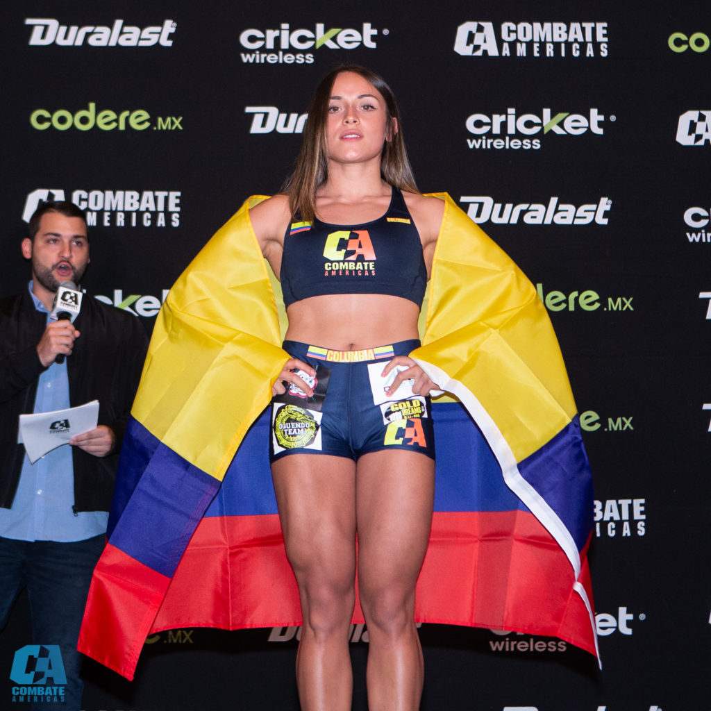 Ca 52 lima weigh ins 002
